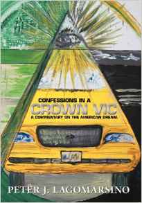 Confessions In A Crown Vic Cover