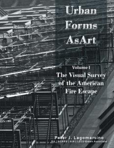 The Visual Survey of the American Fire Escape Cover