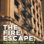 The Fire Escape: A Visual Survey 2nd Edition Cover